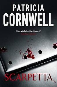 Scarpetta-Patricia-Cornwell-Very-Good-0316733156
