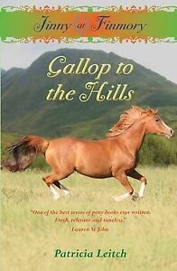 Gallop-to-the-Hills-Jinny-at-Finmory-Patricia-Leitch-Paperback-Book-NEW-978