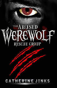 The-Abused-Werewolf-Rescue-Group-Jinks-Catherine-New-Book
