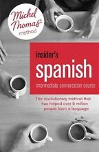 Indider's Spanish.  Excellent book for Intermediate learners.$50 Ulladulla Shoalhaven Area Preview