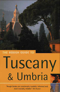 The Rough Guide to Tuscany & Umbria (fully revised and updated 5th edition), Ell