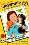 Brownie Book