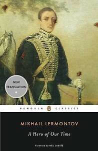 A-Hero-of-Our-Time-by-Mikhail-Lermontov-Paperback-2009