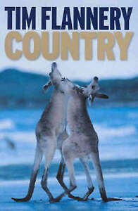 COUNTRY by TIM FLANNERY