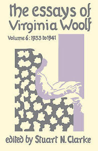 Essays virginia woolf vol 5