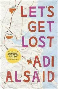 Let's Get Lost By Alsaid, Adi -Paperback
