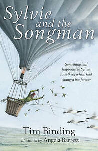 Good, Sylvie and the Songman, Binding, Tim, Book