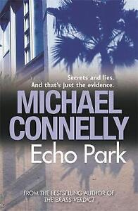 Echo Park, Michael Connelly | Paperback Book | Good | 9781409116837