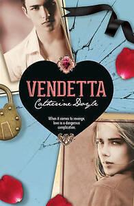 Vendetta BRAND NEW BOOK by Catherine Doyle (Paperback, 2015)