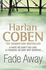 Fade Away by Harlan Coben (Paperback, 2009)