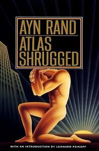 Atlas Shrugged by Ayn Rand (1999, Paperb...