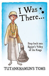 Reid, Sue-Tutankhamun`S Tomb  BOOK NEW