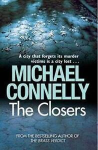 The Closers ' Connelly, Michael