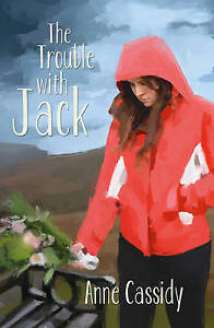 Read-On-The-Trouble-with-Jack-by-Anne-Cassidy-Paperback-2014