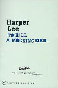 To-Kill-a-Mockingbird-Vintage-classics-Harper-Lee-Used-Good-Book