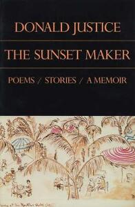 Sunset Maker Pb Book Neu