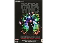 Doctor Who - New Beginnings (The Keeper of Traken/Logopolis/Castrovalva) [DVD]