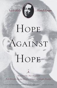Modern-Library-Paperbacks-Hope-Against-Hope-A-Memoir-by-Nadezhda