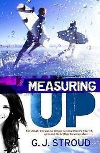 Measuring Up by G.J. Stroud (Paperback, 2009)