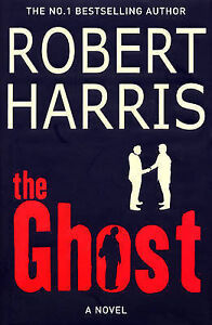 The-Ghost-by-Robert-Harris-Hardback-2007