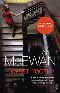 Sweet Tooth by Ian Mcewan - Hertfordshire, United Kingdom - Sweet Tooth by Ian Mcewan - Hertfordshire, United Kingdom