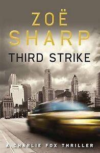 Third-Strike-Zoe-Sharp-Very-Good-Book