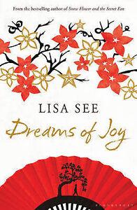 book review lisa see dreams of joy