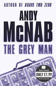 The-Grey-Man-Quick-Reads-Andy-McNab-Very-Good-0552155985