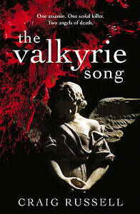THE VALKYRIE SONG, CRAIG RUSSELL, Used; Good Book