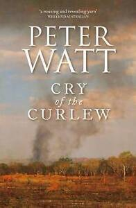 Cry Of The Curlew By Peter Watt