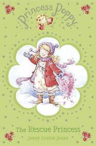 Princess Poppy - The Rescue Princess