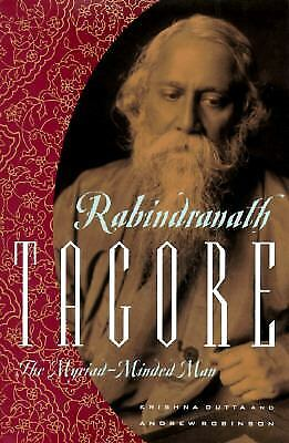Rabindranath Tagore : The Myriad-Minded Man  (ExLib), used for sale  Shipping to India