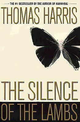 Devouring Texts: RIP XI Book I: The Silence of the Lambs ... |The Silence Of The Lambs Book