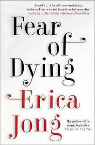 Fear of Dying-ExLibrary