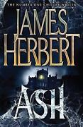 James Herbert Hardback Books