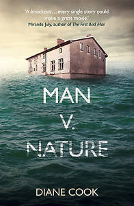 034AS NEW034 Man V Nature Shortlisted for the Guardian First Book Award 2015 Cook - Consett, United Kingdom - 034AS NEW034 Man V Nature Shortlisted for the Guardian First Book Award 2015 Cook - Consett, United Kingdom