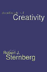 Handbook of Creativity-ExLibrary