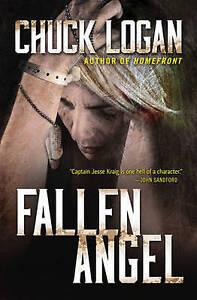 Fallen Angel Logan, Chuck -Paperback