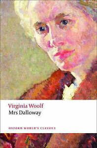 Mrs Dalloway by Virginia Woolf (Paperback, 2008)