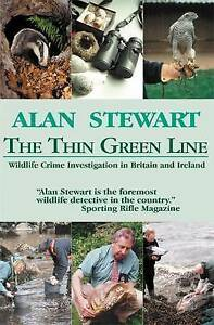 The Thin Green Line, Alan Stewart