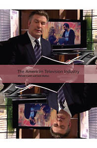 Curtin M.; Shattuc J.-The American Television Industry  BOOK NEW