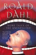 Roald Dahl Tales of The Unexpected