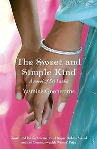 The Sweet And Simple Kind: A poetic account of a nation's troubled awakening, Go