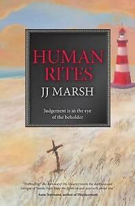 Human Rites by Marsh, Jj -Paperback