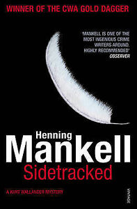 Mankell-Henning-Sidetracked-Book