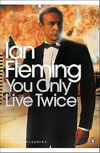 You Only Live Twice by Ian Fleming (Paperback, 2004)