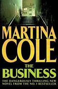 Martina Cole Books