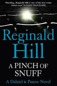 A-Pinch-of-Snuff-A-Dalziel-and-Pascoe-Novel-by-Reginald-Hill-Paperback-2009