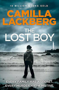 The Lost Boy, Camilla Lackberg