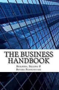 The Business Handbook by Herlache, Michael -Paperback